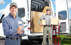packing services Rosehill