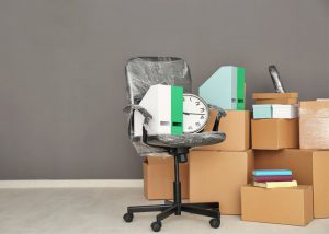 Office Removalists Chullora