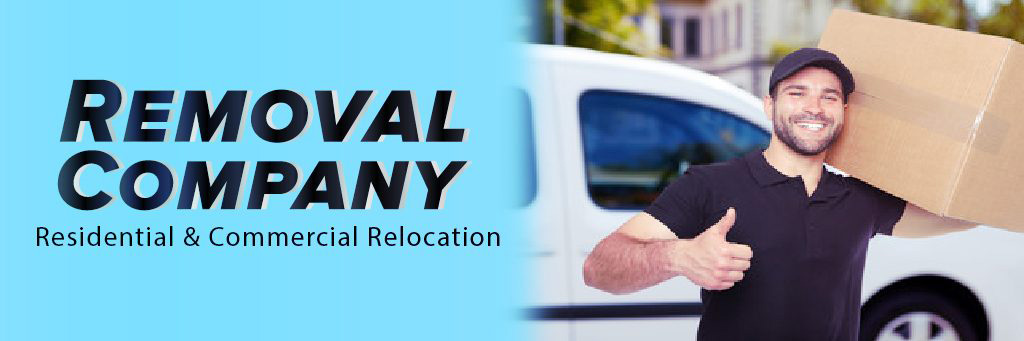 Removal Company in Homebush