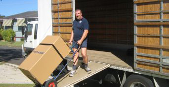 Award Winning Greenacre Removal Services